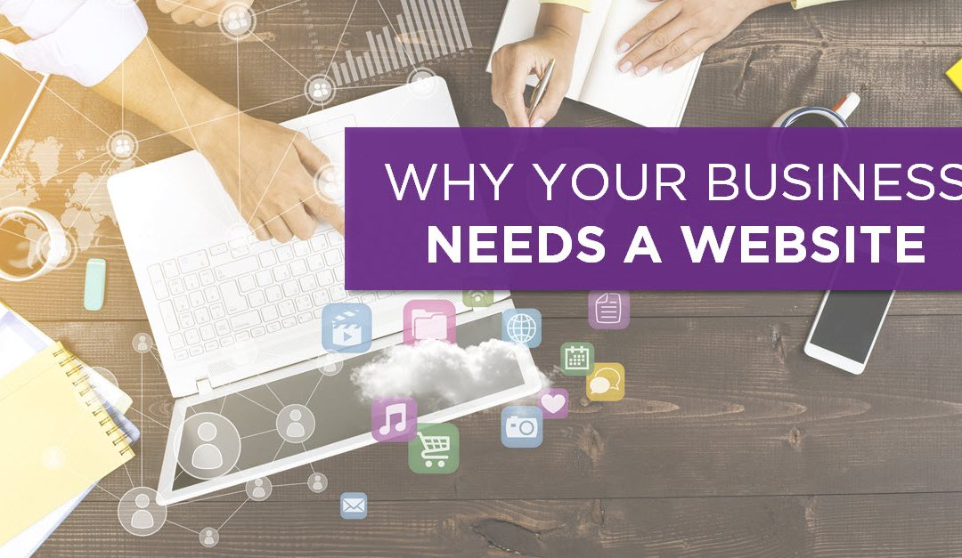 21 Reasons for having a Website